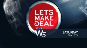 W5: Let's Make a Deal - Saturday promo version