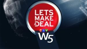 W5: Let's Make a Deal