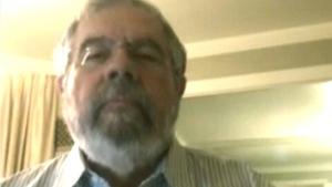 Journalist who released Trump's tax docs speaks ou