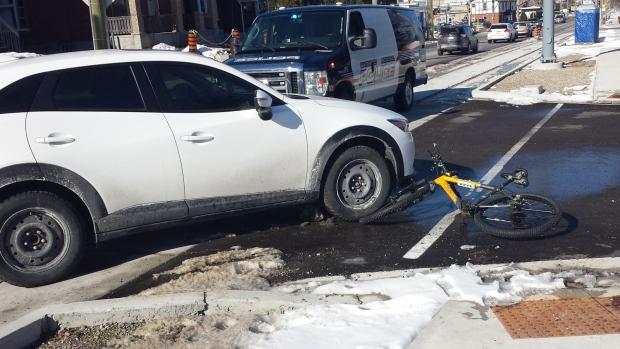 Ottawa and Lilac crash