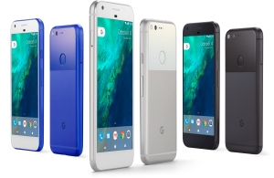 Launched in fall 2016, Google's Pixel and Pixel XL smartphones are currently available in the U.S., Canada, Germany, Australia and the U.K., and are coming to India soon.
