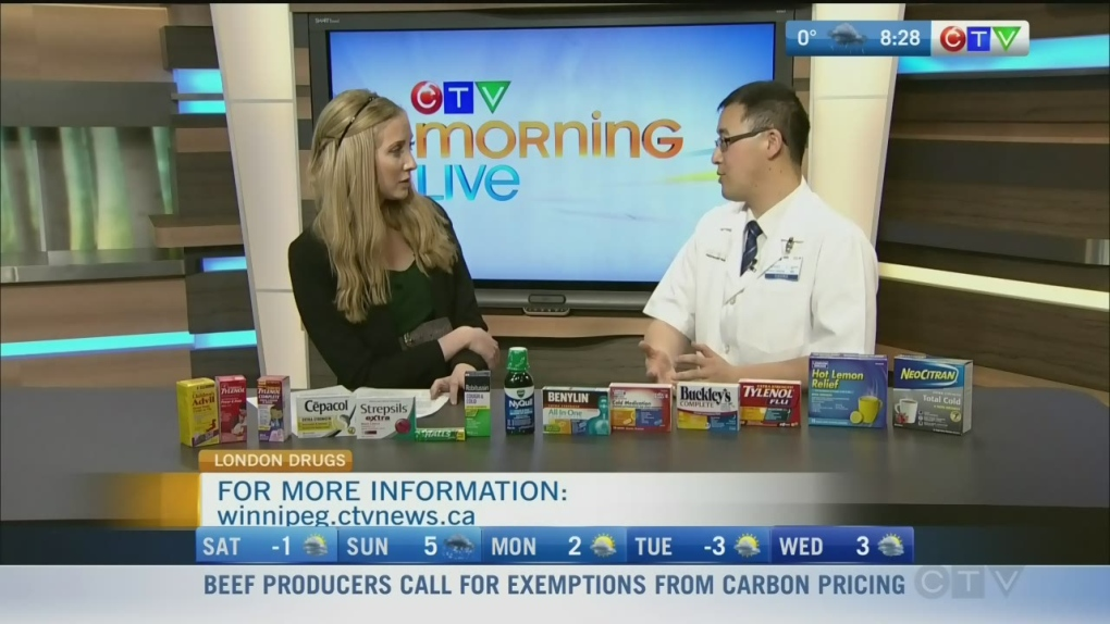 Is it a cold, or the flu? | CTV News