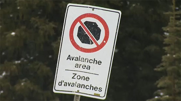 Avalanche conditions in some backcountry areas are extreme and recreational users are advised to avoid travelling in avalanche terrain. (File Photo)