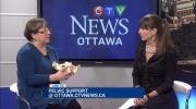 CTV Ottawa: Pelvic health issues