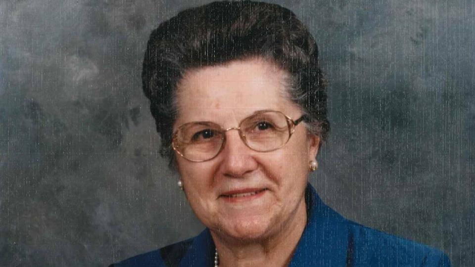 Kay Braget