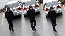 Suspect images