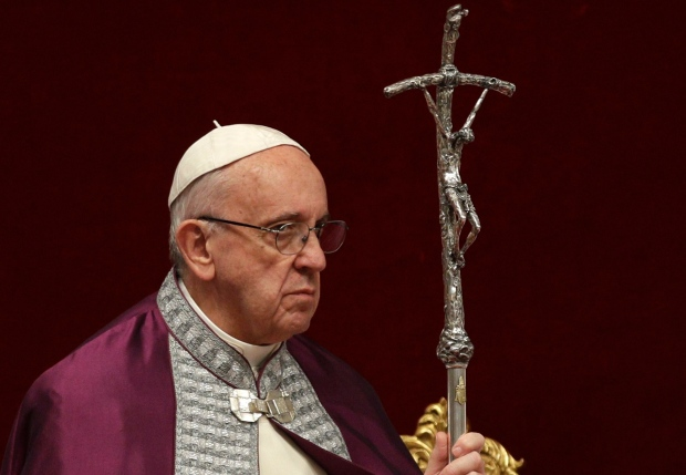 Pope Francis to make a symbolic visit to Egypt