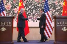 Tillerson in Beijing