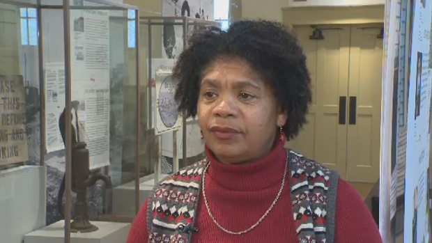Africville Museum manager Sunday Miller says she is hopeful more information on the unexpected demolition of the Africville church will come to light.