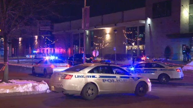 Laval stabbing