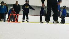 CTV Atlantic: Community rink on thin ice
