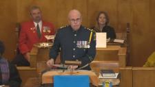 Halifax Regional Police