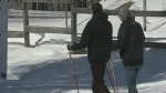 CTV Barrie: Winter ends