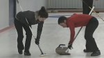 CTV Barrie: Curling for a cause