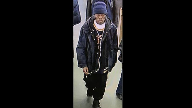 Eaton Centre, police, sexual, assault,