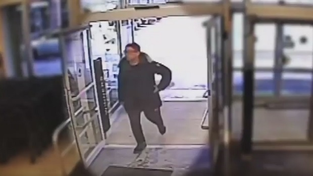Richmond Hill, sexual assault, suspect