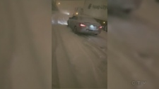 Highway 13 mess