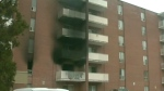 Cause of Guelph apartment fire still unknown
