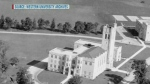 Iconic Western University College tower is in dire