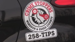 Crime Stoppers of Windsor, and Essex County. (CTV Windsor)