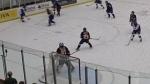 Hockey Calgary 'cointroversy'