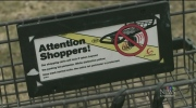 $10,000 fines possible over stray shopping carts