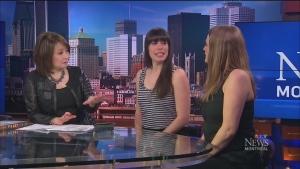 CTV Montreal: Feast: road trip