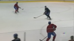 CTV Montreal: Habs in playoffs?