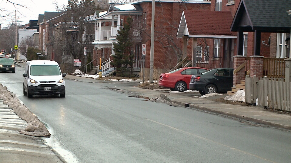 Hintonburg puts the brakes on speed limits