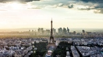 Paris, France, remains one of the most popular travel destinations.