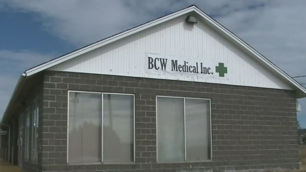 Police conduct another round of raids at Saint John marijuana dispensaries
