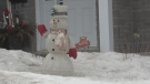 CTV Northern Ontario: Christmas in spring