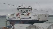 NFL  Ferry