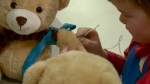 CTV Ottawa: Play with a purpose at CHEO
