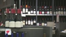 wine, saq