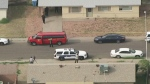 Police investigate after a 9-year-old boy shot in the head by his 2-year-old brother with their mother's handgun died, and their mother told police she had previously let the toddler handle the gun when it wasn't loaded,