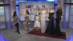 JUNOS Red Carpet Preview