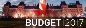 Federal Budget 2017 on CTV News