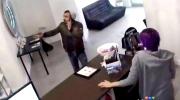 CTV Vancouver: Brazen tanning salon theft