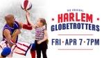 CTV Morning Live Harlem Globetrotters