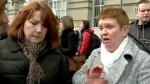 'Absolutely horrendous': Witnesses describe bridge
