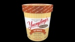 Yuengling's Ice Cream Butterbeer flavour