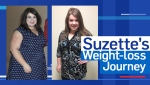 Suzette weight loss blog