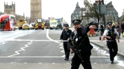 Four dead in London
