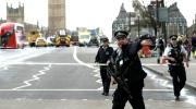 Four dead in London