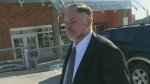 CTV Barrie: Dr. Kunynetz court appearance