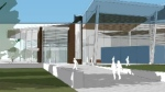 Lethbridge - Exhibition Park convention