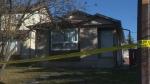 Pantherbone crime scene