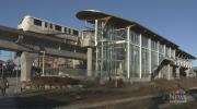 B.C. transit system