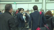 CTV Vancouver: Students return from U.K.